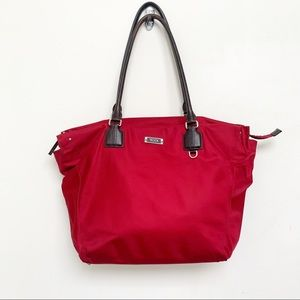 TUMI travel Carry-All Tote
